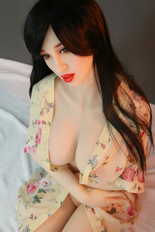 SM Doll Velma Sex Doll 163cm Big Breasts G-Cup Hyper Realistic Sexy Lovedoll