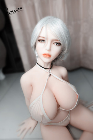 6YE Doll Octavia Premium Sex Doll 105cm H-Cup Hyper Life Size Realistic Mini Lovedoll