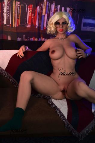 Photo Set of  6YE Doll Ava Premium Sex Doll 164cm D-Cup  Hyper Realistic BBW Lovedoll With Medium Breasts    DOLLOMI   Premium Sex Dolls