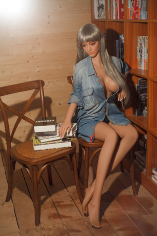 Climax Doll Selina Sex Doll 165cm Large Breasts Mature Lovedoll