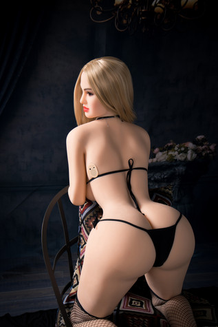 Photo Set of  AI Humanoid Lupe Sex Doll 167cm With Artificial Intelligence Life Size Robot Lovedoll    DOLLOMI   Premium Sex Dolls