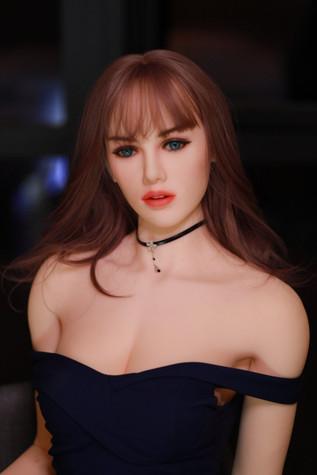 JY Doll Camila 175cm Sex Doll Realistic Life Size Lovedoll