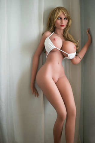 YourDoll Paula Sex Doll 166cm Large Breasts Hyper Realistic Blonde Milf Lovedoll