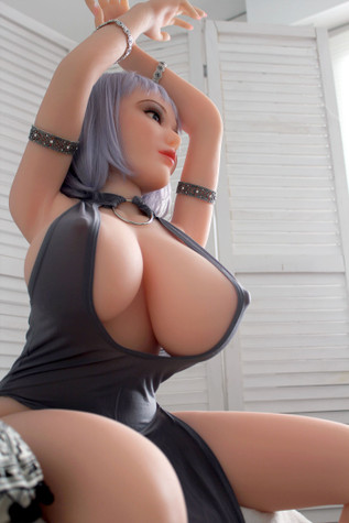 Doll Forever Sayuri Fit Body New Series Sex Doll 135cm Big Breasts Busty Lovedoll