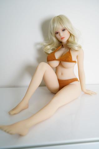 Doll Forever Jasy Mini Sex Doll 65cm Sexy Lovedoll