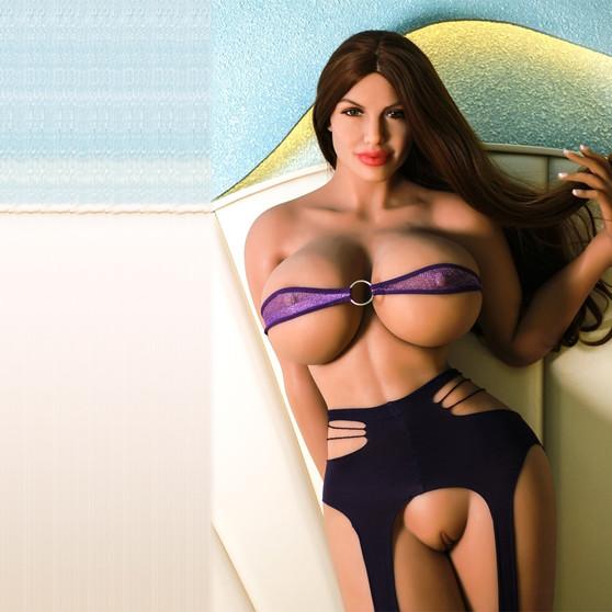 Photo Set of  SY Doll Adriana Sex Doll 176cm Life Size Sex Doll    DOLLOMI   Premium Sex Dolls