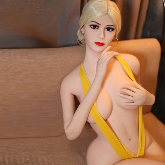 Photo Set of  SY Doll Brianna Big Ass Sex Doll 165cm    DOLLOMI   Premium Sex Dolls