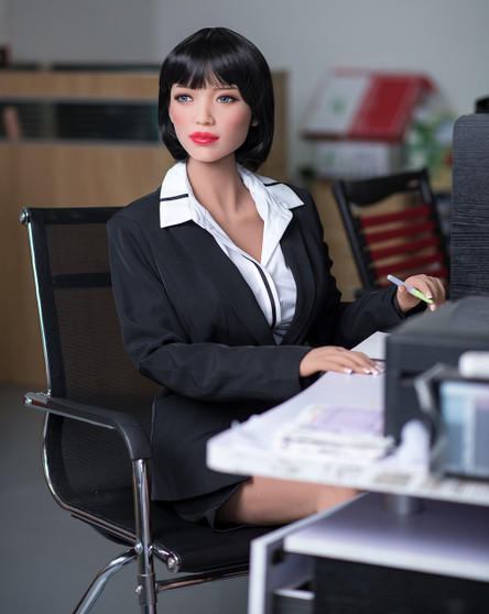 Photo Set of  6YE Doll Paige Sex Doll 165cm F-Cup  Hyper Realistic  Lovely Lovedoll With Medium Breasts |  DOLLOMI | Premium Sex Dolls