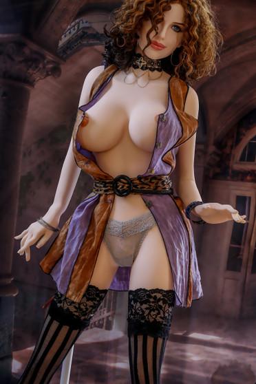 SY Doll Iyana Sex Doll  168cm Life Size Lovedoll