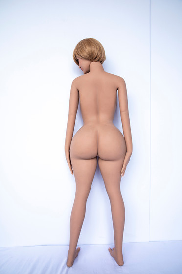 Jarliet Doll Rej Sex Doll 157cm Hyper Realistic Sexy Teen Lovedoll With Large Hips