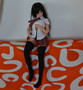 JM Doll Annie Sex Doll 65cm Hyper Realistic Platinum Silicone Mini Lovedoll