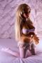 Anna Sex Doll 100cm Big Breast  Hyper Realistic Lovedoll