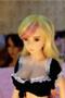 Julia Sex Doll 110cm  Hyper Realistic European Teen Lovedoll