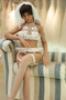 Catalina Sex Doll 158cm F-Cup  Hyper Realistic European Mature Lovedoll With Large Hips
