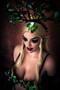 HR Doll Drusilla Vampire Sex Doll 165cm E-Cup Big Breasts Cosplay Lovedoll
