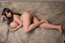 Wm Doll Katy Sex Doll 158cm L-Cup Life Size Huge Breasts Asian MIlf Lovedoll