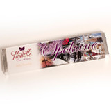 Halletts' Spokane Chocolate Bar