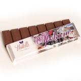 Halletts' Spokane Chocolate Bar