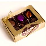 Assorted Chocolates 6pc.