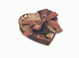 8 oz Wild Heart Box of Chocolates
