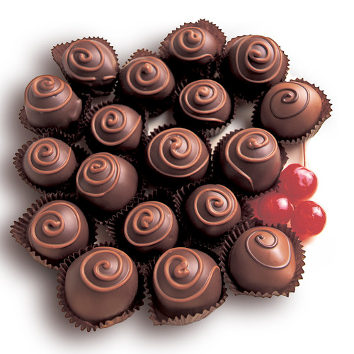 Cherry Cordials 6pc.