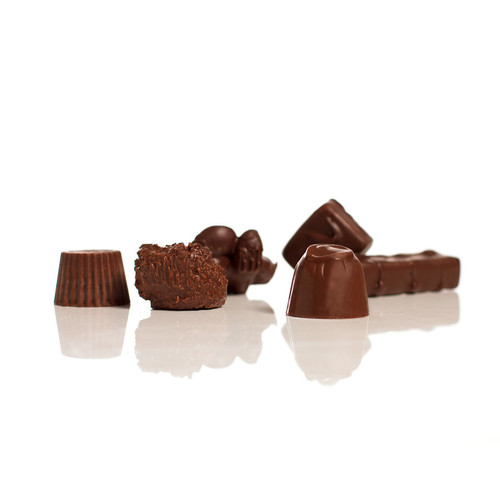 Sugar-Free Assorted Chocolates 6 piece