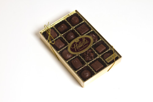 Assorted Sugar-Free Chocolates