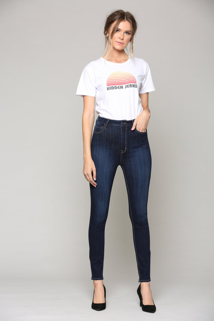 TAYLOR HIGH RISE JEANS