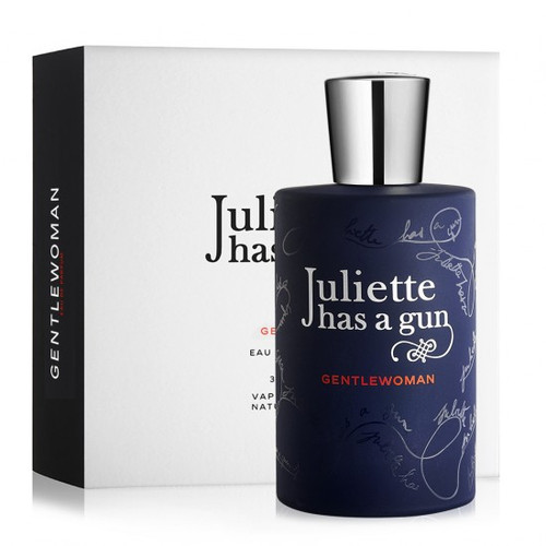 Gentlewoman EAU De Parfum