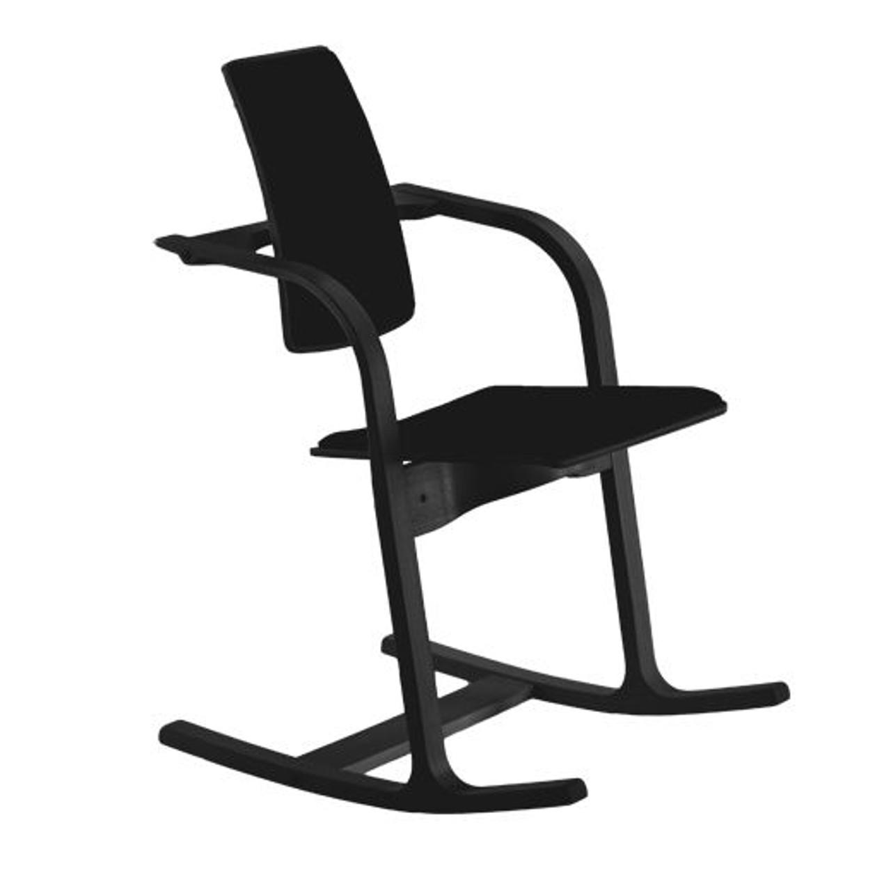 Rocking Office Desk Chair Ergonomic Rocking Chair
