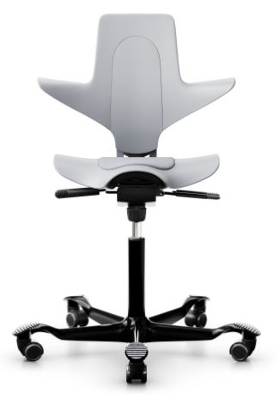 Quickship Capisco Chair By Hag Officechairsusa