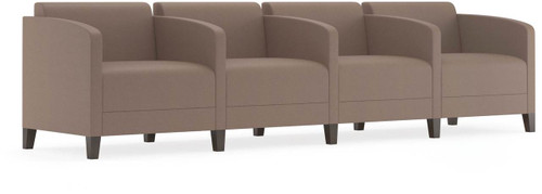 Fremont Soft Sit Four Seat Sofa