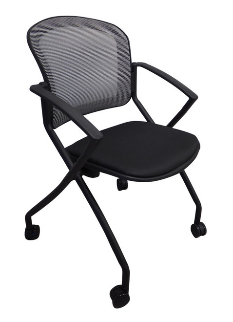 Steal Nesting Chair 4 / Pack