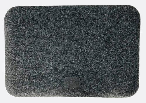 Premium Charcoal Black