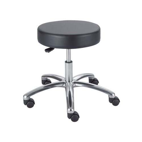 Lab Stool with Pneumatic Lift