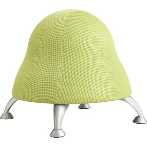 Sour Apple Green Fabric, Runtz Ball Chair