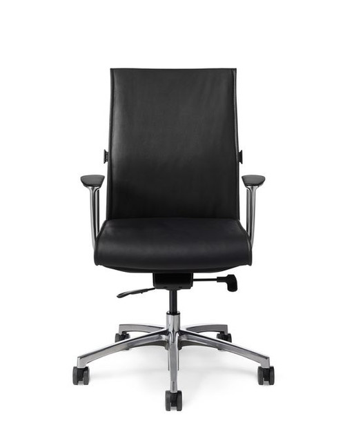 Conference Executive Series High Back Leather Chair