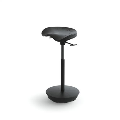 Focal Pivot Seat, black