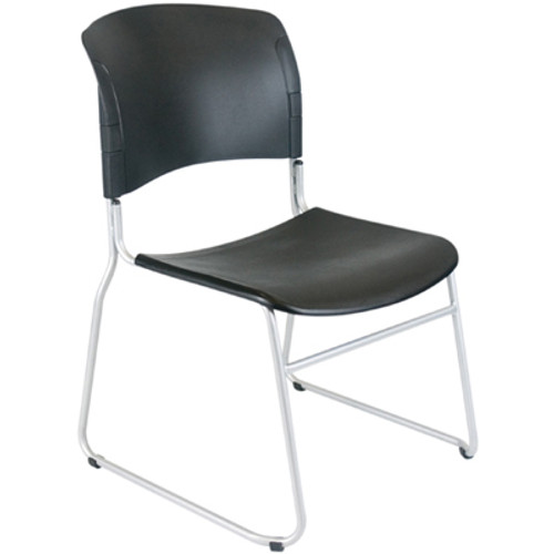 ST400 Stacking Chair
