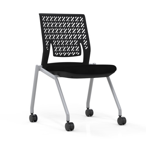 Thesis™ Flex Back Stacking Chair without arms