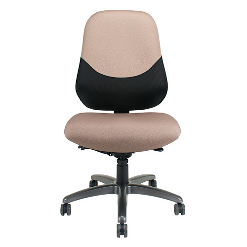 Maxwell Intensive Abrasion Resistant Tall Back Tasker with ballistic nylon reinforced seat