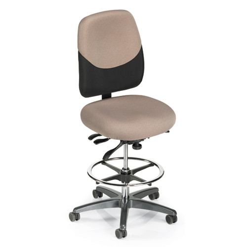 Intensive Use Abrasion Resistant Stool