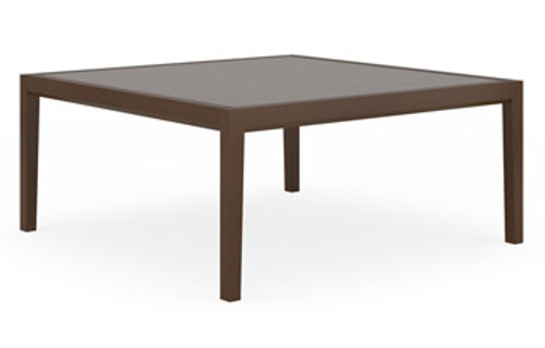 """Brooklyn Wood Square Table, 36"""""""