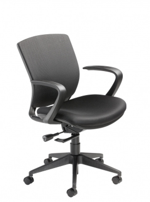 VXO Task Chair, with standard loop arms