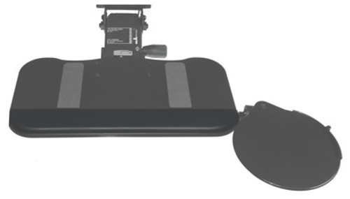 Momentum Series Combo Keyboard C5 with height and tilt indicator