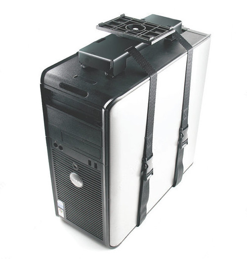 CPU Holder with Dual Strap