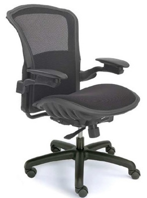 Valo Magnum Executive Heavy Duty Ergonomic Tilter