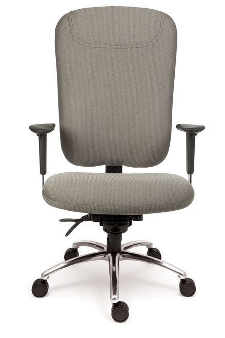 Everest Big and Tall Director Task Chair in Reflex Grade Origin Twine