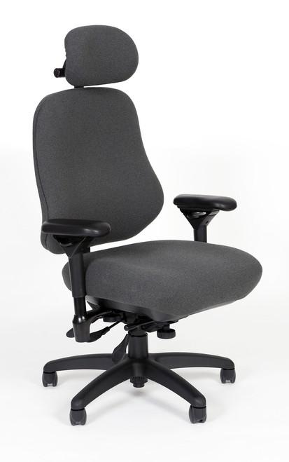 High Back Executive Stretch by BodyBilt ™