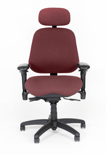 Petite High Back Executive by BodyBilt ™